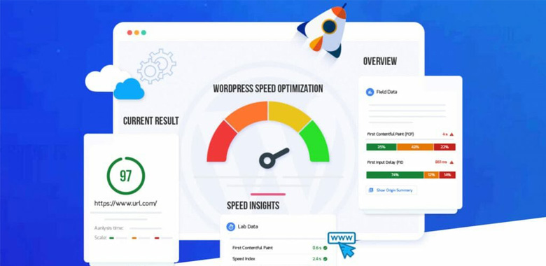 wordpress speed optimization tips